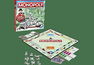 HASBRO GAMING Monopoly Classic-Edition (Österreichische Version) Gesellschaftsspiel  Mehrfarbig