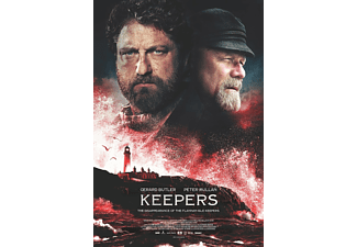 Keepers (The Vanishing) - DVD