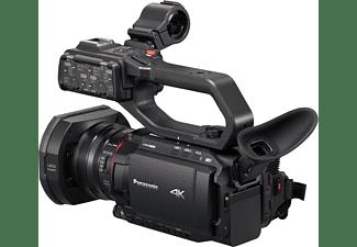 PANASONIC Camcorder HC-X2000 schwarz, 4K UHD