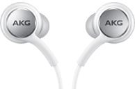 SAMSUNG Earphones USB Type-C EO-IC100, Sound by AKG, In-ear Headset Weiß