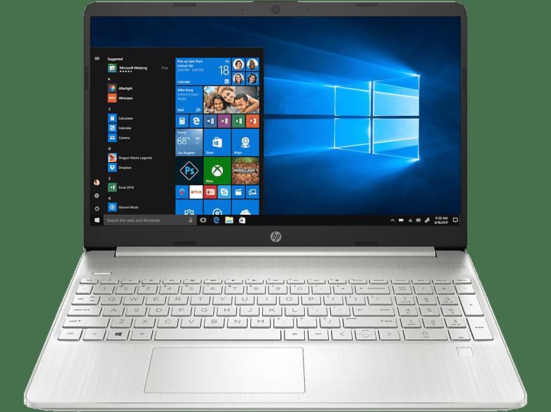 HP Laptop 15s-fq1021nb Intel Core i5-1035G1 (9QH39EA#UUG)