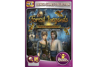 Forest Legends - Call Of Love (Collectors Edition)