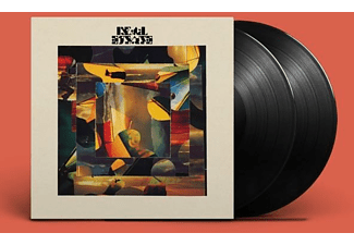 Real Estate - The Main Thing (2LP+MP3) Vinyle + Download