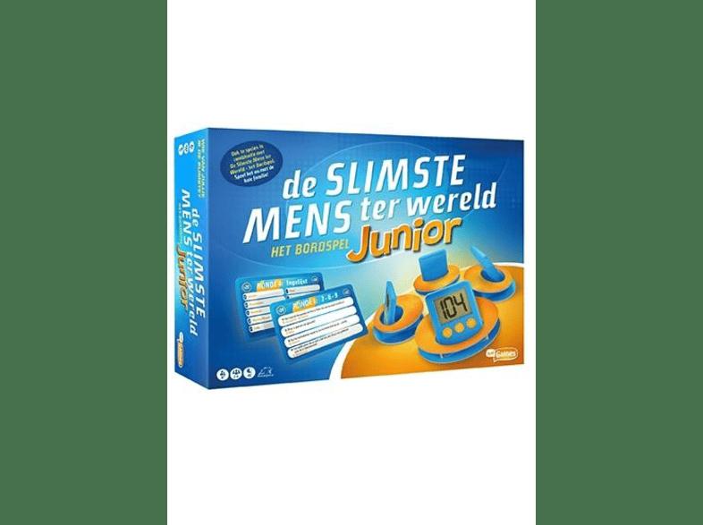 De Slimste Mens Ter Wereld Junior Kopen Mediamarkt