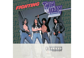 Thin Lizzy - Fighting Vinyle