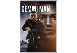 Gemini Man - DVD