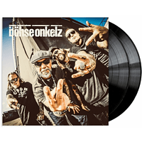 Böhse Onkelz - Böhse Onkelz [Vinyl]