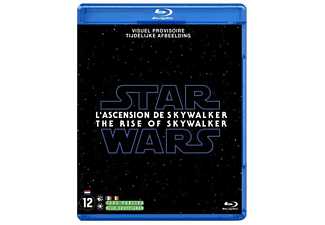 Star Wars Episode 9 - The Rise Of Skywalker | Blu-ray