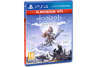 Horizon Zero Dawn: Complete Edition PlayStation 4