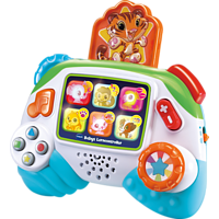 VTECH Babys Lerncontroller Motorikspielzeug, Mehrfarbig