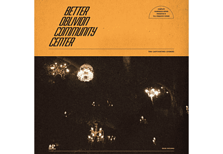 Better Oblivion Community Center - Better Oblivion Community Center CD