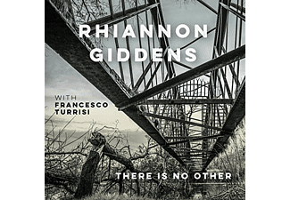 Rhiannon Giddens - There Is No Other CD