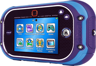 VTECH Kidizoom Touch 5.0 Digitalkamera, Mehrfarbig