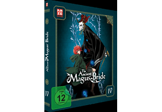 The Ancient Magus' Bride – Vol. 4 - Ep. 19-24 DVD