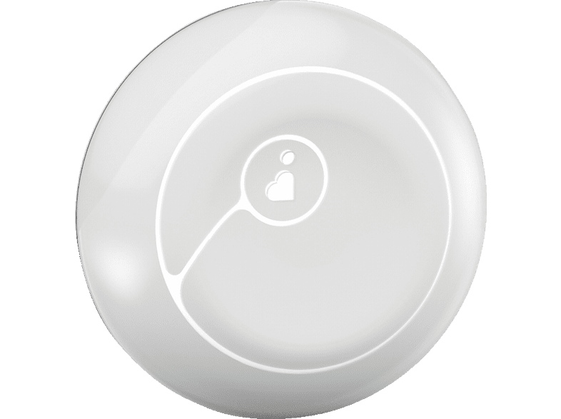 HERABEAT HERABEAT Fetal Doppler Weiß Weiß Fetal Doppler
