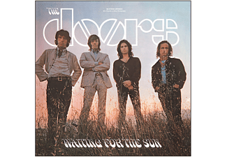 The Doors - Waiting For The Sun Vinyle