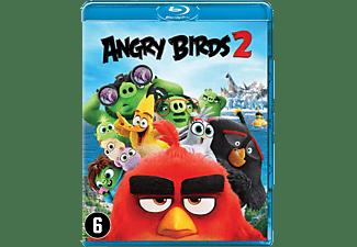 Angry Birds 2 - Blu-ray