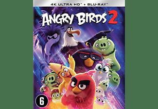 Angry Birds 2 - 4K Blu-ray