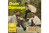 Jvc Force - DOING DAMAGE [Vinyl]