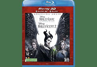 Maleficent 2  - 3D Blu-ray