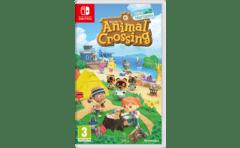MediaMarkt-Animal Crossing – New Horizons | Nintendo Switch-aanbieding