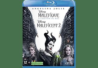 Maleficent 2  - Blu-ray