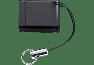 INTENSO 3532491 Slim Line USB Stick (Schwarz, 128 GB)