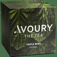 AVOURY 6000092 TRIPLE MINT Teekapseln