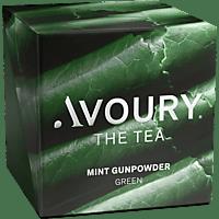 AVOURY 6000077 MINT GUNPOWDER Teekapseln