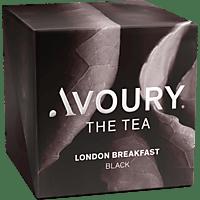 AVOURY 6000063 LONDON BREAKFAST Teekapseln