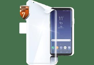 HAMA Full Screen Curved Schutzfolie(für Samsung Galaxy S20+ (5G))