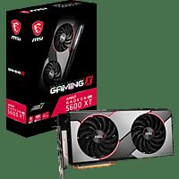 MSI RADEON RX 5600 XT GAMING X (AMD, Grafikkarte)