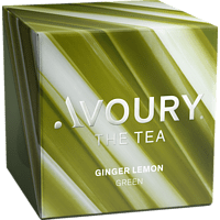 AVOURY 6000076 GINGER LEMON Teekapseln