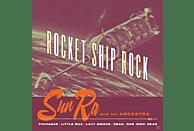 SUN RA/YOCHANAN - Rocket Ship Rock [Vinyl]