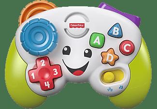 FISHER PRICE Lernspaß Spiel-Controller Babyspielzeug Mehrfarbig