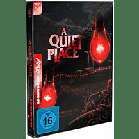 A Quiet Place Mondo-SteelBook® limitiert [4K Ultra HD Blu-ray + Blu-ray]