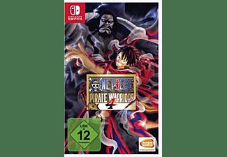 One Piece: Pirate Warriors 4 - [Nintendo Switch]