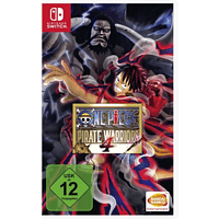 One Piece: Pirate Warriors 4 [Nintendo Switch]