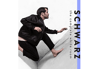Schwarz - The Complete White Room  - (CD)