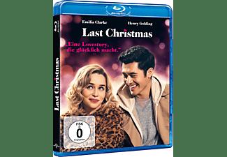 Last Christmas [Blu-ray]