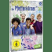 Pfefferkörner - Staffel 16 [DVD]