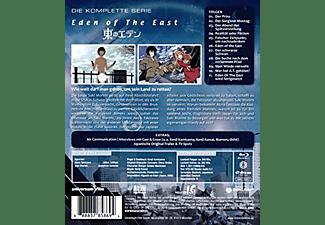 Eden of the East - Die komplette Serie Blu-ray