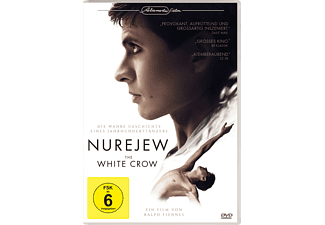 Nurejew - The White Crow DVD