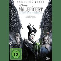 Maleficent: Mächte der Finsternis DVD