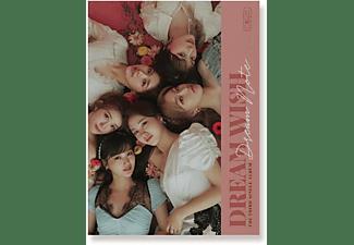 Dreamnote - DREAMWISH(KEIN RR)  - (CD)