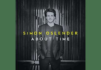 Simon Oslender - ABOUT TIME  - (Vinyl)