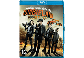 Zombie Land: Double Tap - Blu-ray