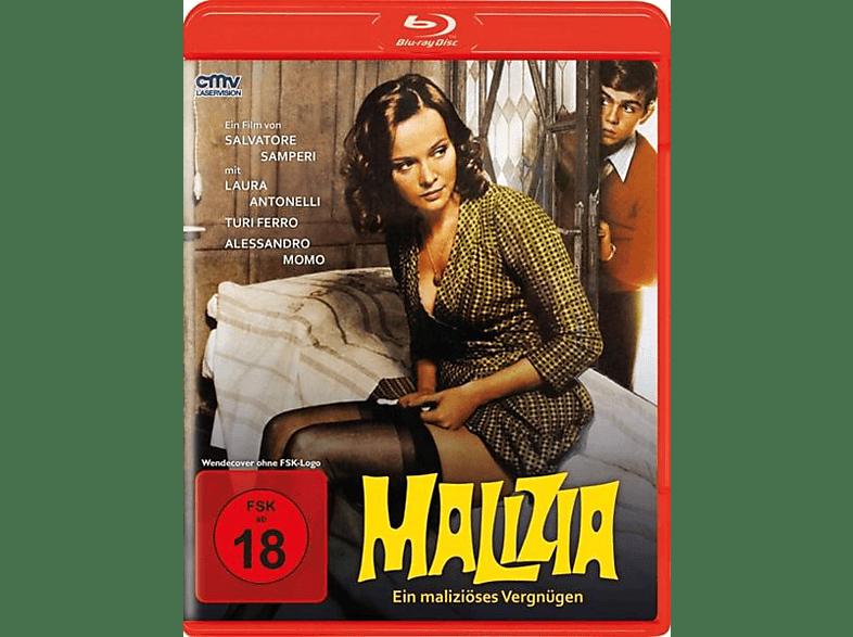 Malizia [Blu-ray]