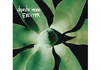 Depeche Mode - Exciter  - (Vinyl)