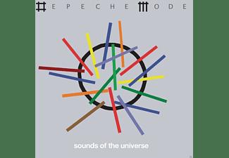 Depeche Mode - Sounds Of The Universe  - (Vinyl)